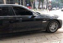 Bán xe BMW 5 Series AT đời 2015, màu đen, nhập khẩu giá 1 tỷ 530 tr tại Hà Nội