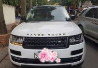 Bán LandRover Range Rover L WB đời 2014, màu trắng, nhập khẩu giá 6 tỷ 610 tr tại Hà Nội