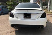 Bán Mercedes C300 - AMG sản xuất 2016 siêu lướt giá 1 tỷ 690 tr tại Hà Nội