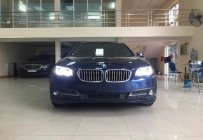 Bán BMW 520i 2016 nhập khẩu nguyên chiếc giá 1 tỷ 750 tr tại Hà Nội