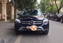 Bán xe Mercedes GLC-Class 2.0AT đời 2016, nhập khẩu giá 1 tỷ 740 tr tại Hà Nội