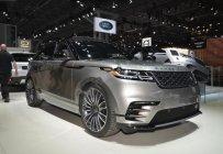 Cần bán xe LandRover Range Rover Velar Đynamic 2018, nhập khẩu giá 5 tỷ 899 tr tại Hà Nội