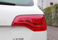 Bán Audi Q7 3.0 AT sản xuất năm 2015, màu trắng, xe nhập giá 2 tỷ 650 tr tại Hà Nội
