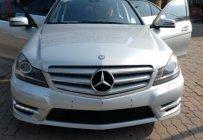 Bán Mercedes 3.0 V6 AT đời 2012, màu bạc, xe nhập giá 850 triệu tại Hà Nội