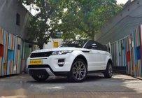 Bán xe LandRover Range Rover sản xuất 2011, màu trắng, nhập khẩu giá 1 tỷ 550 tr tại Tp.HCM