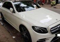 Cần bán Mercedes E300 AMG năm 2017, màu trắng, nhập khẩu giá 2 tỷ 590 tr tại Hà Nội