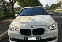 Bán BMW 5 Series 535i GT 2010, màu trắng, nhập khẩu giá 1 tỷ 100 tr tại Tp.HCM