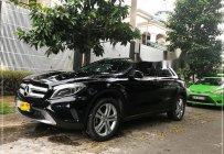 Bán Mercedes GLA 200 sản xuất 2016, màu đen, xe nhập giá 1 tỷ 280 tr tại Tp.HCM
