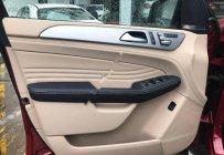 Bán Mercedes GLE 450 Coupe sản xuất 2016, màu đỏ, nhập khẩu giá 4 tỷ 399 tr tại Hà Nội