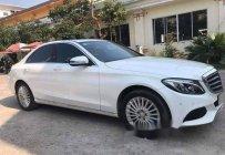 Bán xe Mercedes C250 sản xuất 2016, màu trắng, nhập khẩu giá 1 tỷ 430 tr tại Tp.HCM