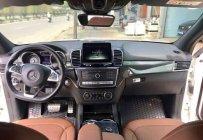 Chính chủ bán Mercedes GLE 450 AMG 2017, xe nhập giá 3 tỷ 650 tr tại Tp.HCM