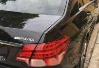 Cần bán Mercedes E250 AMG năm 2015, màu đen, nhập khẩu nguyên chiếc giá 1 tỷ 520 tr tại Hà Nội