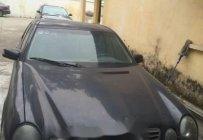 Bán ô tô Mercedes E240 đời 2001, màu đen, nhập khẩu  giá 95 triệu tại Hà Nội