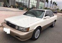 Cần bán xe Lexus ES 250 đời 1994, màu trắng số tự động, giá 195tr giá 195 triệu tại Tp.HCM