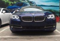 Bán BMW 5 Series 520i  2.0AT 2016, nhập khẩu   giá 1 tỷ 740 tr tại Hà Nội