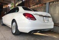 Bán Mercedes C250 2016, màu trắng giá 1 tỷ 490 tr tại Bình Dương