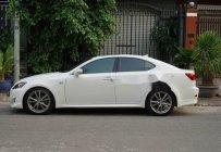 Cần bán lại xe Lexus IS 250 2007, màu trắng, nhập khẩu giá cạnh tranh giá 790 triệu tại Tp.HCM