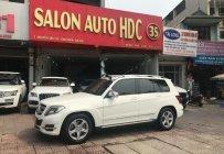 Salon Auto HDC bán Mercedes GLK300 4Matic đời 2012, màu trắng, biển Hà Nội giá 1 tỷ 120 tr tại Hà Nội