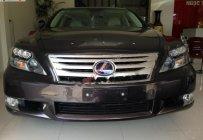 Chính chủ bán Lexus LS 600HL sản xuất 2009, còn  mới 95%, nhập khẩu nguyên chiếc giá 3 tỷ 555 tr tại Kon Tum
