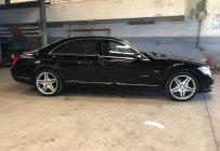 Bán Mercedes S400 đời 2009, màu đen, đăng kí 5/2011 giá 1 tỷ 350 tr tại Tp.HCM