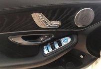 Cần bán lại xe Mercedes C300 AMG năm sản xuất 2015, màu trắng giá 1 tỷ 595 tr tại Hà Nội