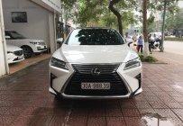 Bán ô tô Lexus RX 2016, màu trắng, nhập khẩu giá 3 tỷ 850 tr tại Hà Nội