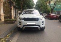Bán xe LandRover Evoque Dynamic full option sản xuất 2012 đăng ký lần đầu 2015 giá 1 tỷ 650 tr tại Hà Nội
