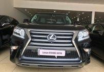 Bán Lexus GX460 sản xuất và đăng ký 2015, bản full, xe siêu mới, biển Hà Nội giá 4 tỷ 330 tr tại Hà Nội