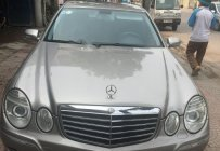 Bán ô tô Mercedes E200K đời 2008 chính chủ, tên cá nhân, biển HN giá 489 triệu tại Hà Nội