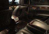Cần bán Mercedes S400 đời 2009, màu đen, nhập khẩu, đăng kí lần đầu 5/2011 giá 1 tỷ 350 tr tại Tp.HCM