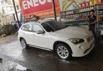 Chính chủ cần bán gấp BMW X1 2011, màu trắng, bảo dưỡng tốt giá 620 triệu tại Tp.HCM