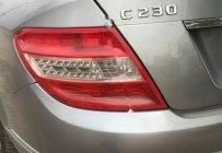 Bán xe Mercedes C230 sản xuất năm 2008, đã đi 68 ngàn km, số tự động giá 445 triệu tại Tp.HCM