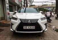 Cần bán xe Lexus RX 350 đời 2016, màu trắng, nhập khẩu mỹ full kịch option giá 4 tỷ 80 tr tại Hà Nội