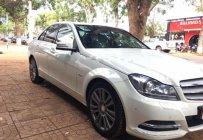 Bán ô tô Mercedes 2013, màu trắng giá 830 triệu tại Đắk Lắk