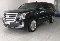 Xe Cũ Cadillac Escalade 2017 giá 7 tỷ 600 tr tại Cả nước