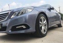 Bán Mercedes 250 sản xuất năm 2010, màu xanh lam, nhập khẩu nguyên chiếc, số tự động giá cạnh tranh giá 745 triệu tại Tp.HCM