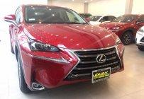 Cần bán xe mới nhập khẩu Mỹ Lexus NX200T, bảo hành 36 tháng giá 2 tỷ 510 tr tại Hà Nội