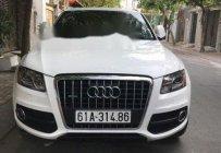 Bán Audi Q5 3.2 sản xuất năm 2010, màu trắng, giá 899tr giá 899 triệu tại Tp.HCM