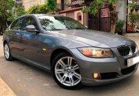 Cần bán gấp BMW 3 Series 325i đời 2011, màu xám, nhập khẩu giá 688 triệu tại Tp.HCM