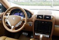 Cần bán lại xe Porsche Cayenne GTS 4.8 v8 năm sản xuất 2008, màu đen, nhập khẩu chính chủ giá 985 triệu tại Tp.HCM
