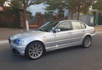 Cần bán gấp BMW 3 Series 318i đời 2002, màu bạc còn mới giá 215 triệu tại BR-Vũng Tàu
