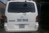 Bán xe Mercedes 140 sản xuất 2003, màu trắng giá 93 triệu tại Tây Ninh