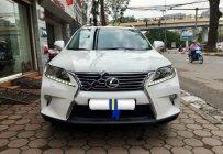 Bán xe Lexus RX 350 sản xuất năm 2015, màu trắng, nhập khẩu nguyên chiếc giá 2 tỷ 730 tr tại Hà Nội