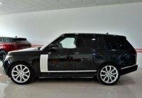 Cần bán xe LandRover Range Rover HSE 2015, màu đen, nhập khẩu nguyên chiếc giá 5 tỷ 700 tr tại Hà Nội