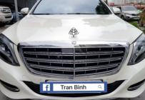 Cần bán gấp Mercedes 3.0 AT năm sản xuất 2016, màu trắng, nhập khẩu giá Giá thỏa thuận tại Hà Nội