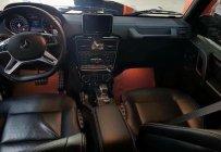 Cần bán Mercedes 63 AMG 2014, màu đen, nhập khẩu giá 7 tỷ 350 tr tại Hà Nội