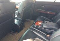 Cần bán lại xe Lexus RX đời 2007, màu đen, nhập khẩu, giá tốt giá 750 triệu tại Hà Giang