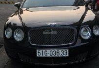 Cần bán Bentley Continental 6.0 năm 2009, màu đen, nhập khẩu nguyên chiếc giá 3 tỷ 500 tr tại Tp.HCM
