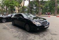 Cần bán xe Lexus ES 350 2008, màu đen, xe nhập giá 835 triệu tại Hà Nội