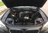 Bán BMW 7 series 730Li đời 2014, màu đen, xe nhập Đức giá 2 tỷ 350 tr tại Hà Nội